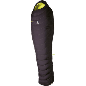 Camp ED 300 Schlafsack schwarz schwarz