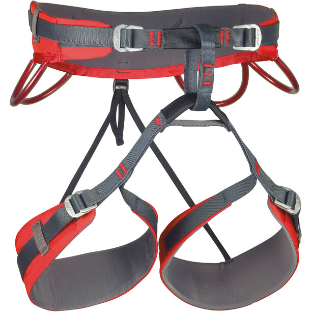 Camp Energy CR 4 Klettergurt red