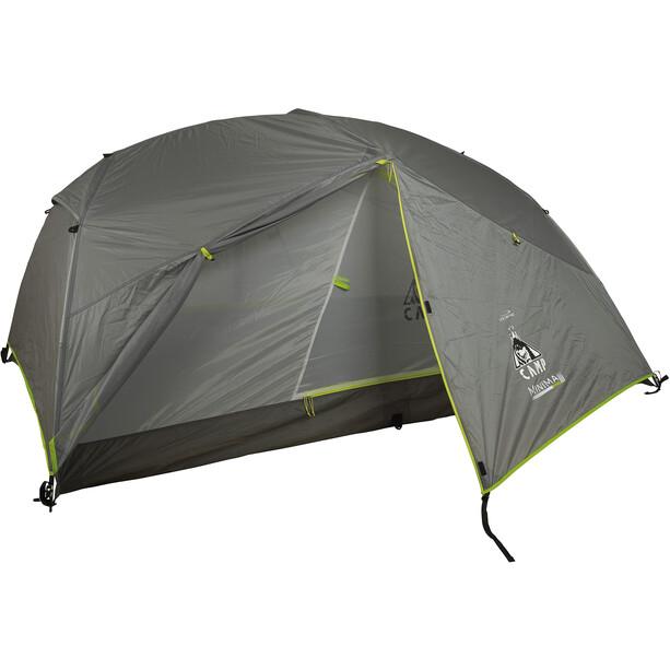 Camp Minima 3 Pro Zelt grau