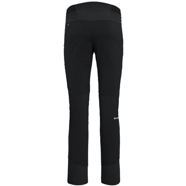 SALEWA Agner Light Durastretch Hose Herren black out