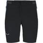 SALEWA Pedroc Cargo 3 Durastretch Shorts Women, black out
