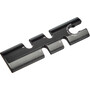 Granite Werkzeug Kit mit 30mm Bottom Cap black