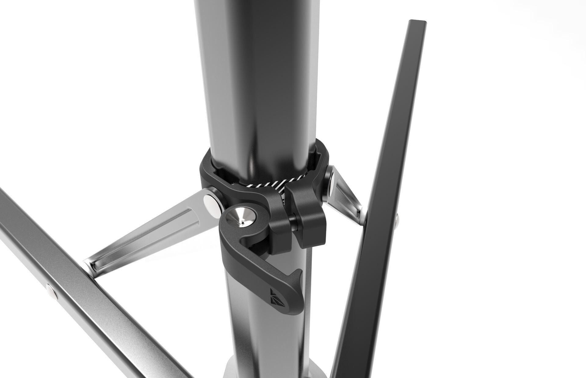 Granite Hex Fahrradständer online kaufen | bikester.at
