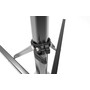 Granite Hex Bike Stand black