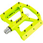HT Evo-Mag ME05 Pedals neon yellow