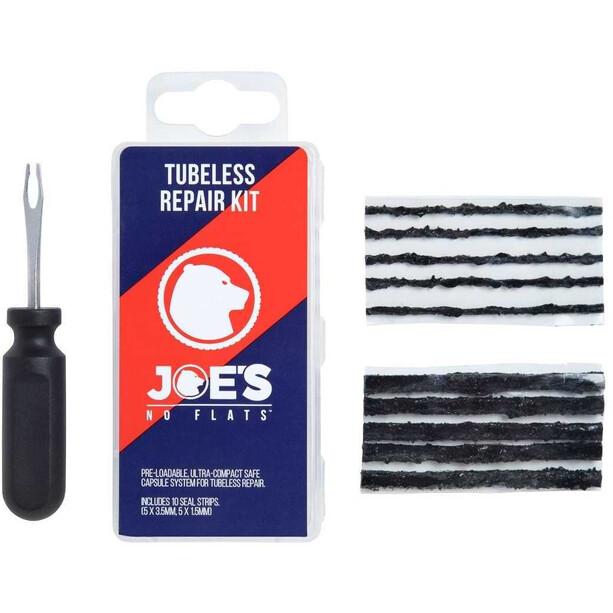 Joe's No-Flats Tubeless Reparatur Kit