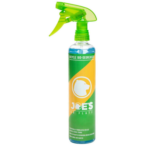 Joe's No-Flats Bio Entfetter Spray 500ml