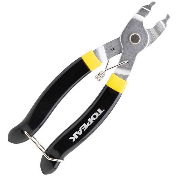 Topeak PowerLink Zange black/yellow