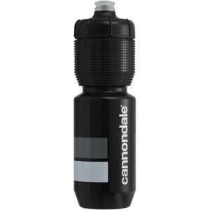 Cannondale Block Gripper Flasche 750ml black/white black/white