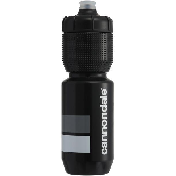 Cannondale Block Gripper Flasche 750ml black/white