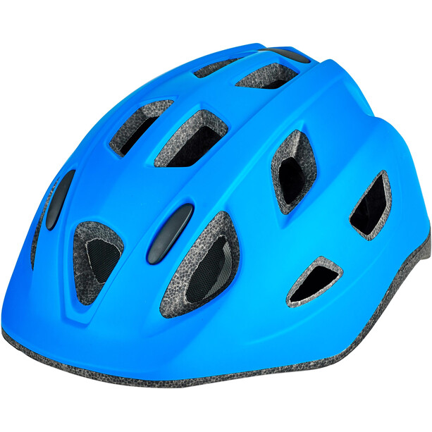 Cannondale Quick Helm Kinder blue