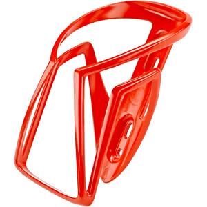 Cannondale Speed C Nylon Flaskeholder, rød rød