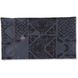 Prana Large Bandeau Femme, gris/noir gris/noir