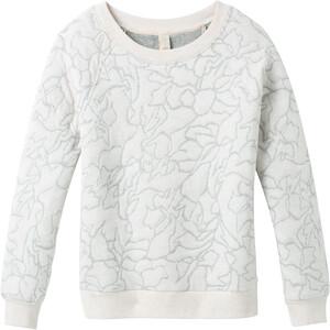Prana Carin Pullover Damen weiß weiß