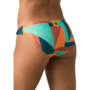 Prana Tekena Bikinihose Damen atlantic seaglass atlantic seaglass