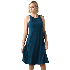 Prana Skypath Kleid Damen atlantic atlantic