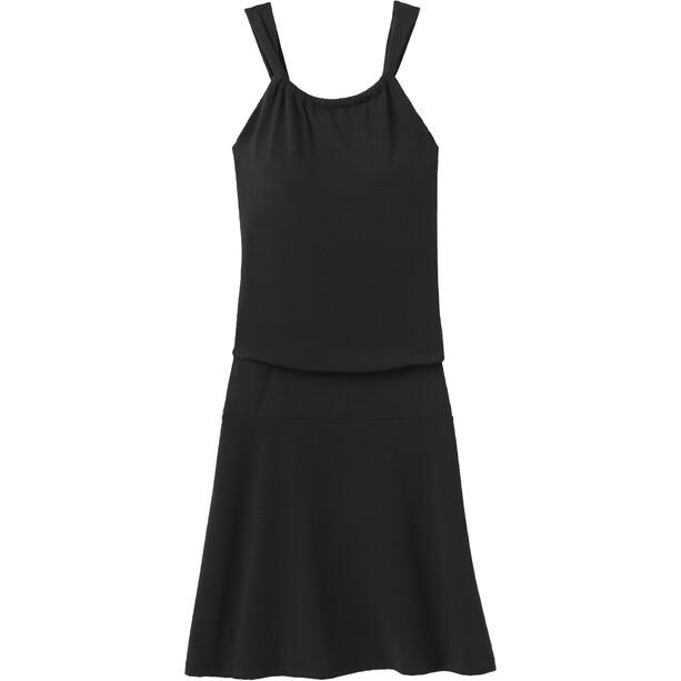 Prana Avore Kleid Damen black