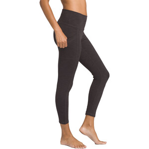 Prana Becksa 7/8 Leggings Damen black heather black heather