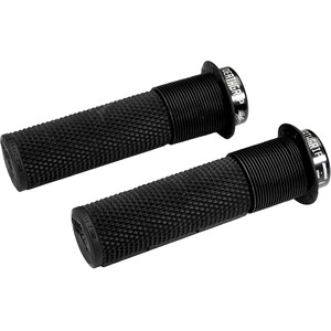 DMR Brendog FL DeathGrip Lock-On Griffe Ø29,8mm black black
