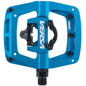 DMR  Versa Pedals ブルー