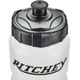 Ritchey A Drink with Tom Water Bottle 750ml transparent