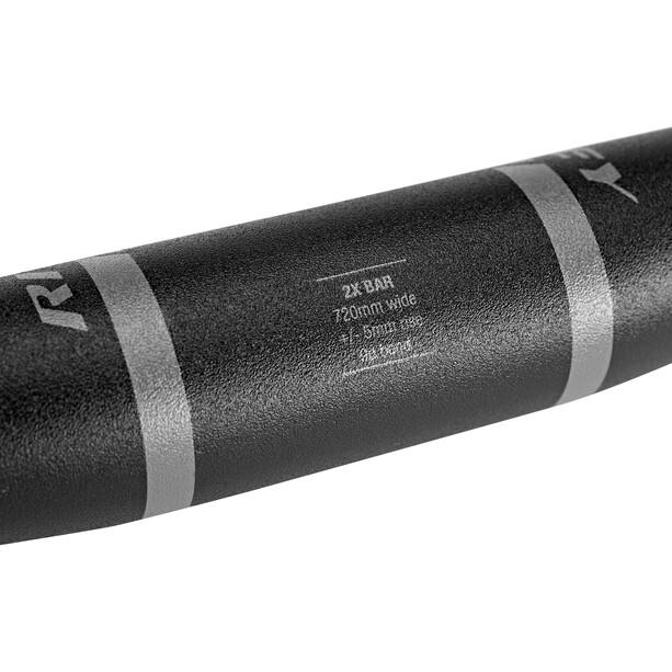 Ritchey Comp 2X Flat Lenker Ø31,8mm 9° +/-5mm