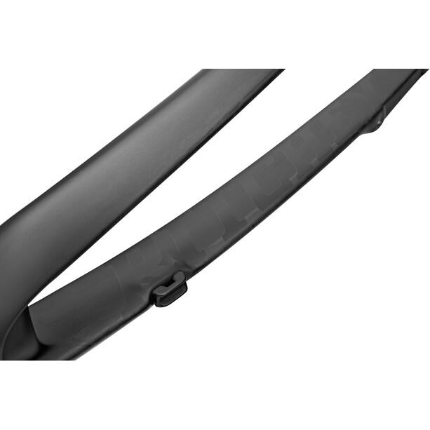 Ritchey WCS Road Disc Gabel 700C 46mm 368mm 368mm 100/12mm QR matte carbon UD
