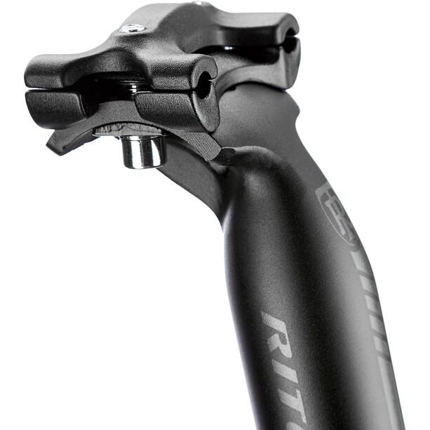 Ritchey Comp Sattelstütze Ø31,6mm Offset 25mm bb black