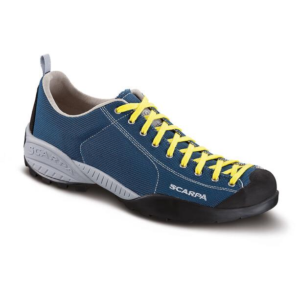 Scarpa Mojito Fresh Shoes denim blue