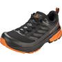 Scarpa Rush Cross Trail Shoes Men orange/svart