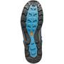 Scarpa Maverick Mid GTX Shoes Women blå/grå