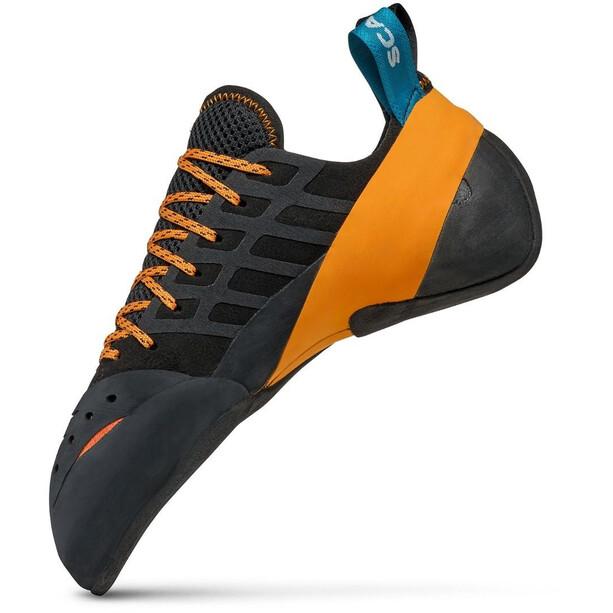 Scarpa Instinct Climbing Shoes black