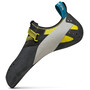 Scarpa Veloce Climbing Shoes black-yellow