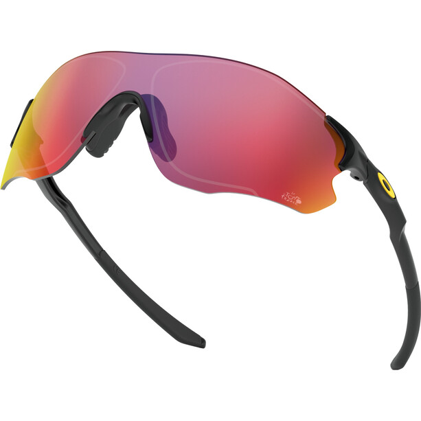 Oakley EVZero Path Sunglasses matte black/prizm road