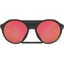 Oakley Clifden Sunglasses matte black/prizm snow torch