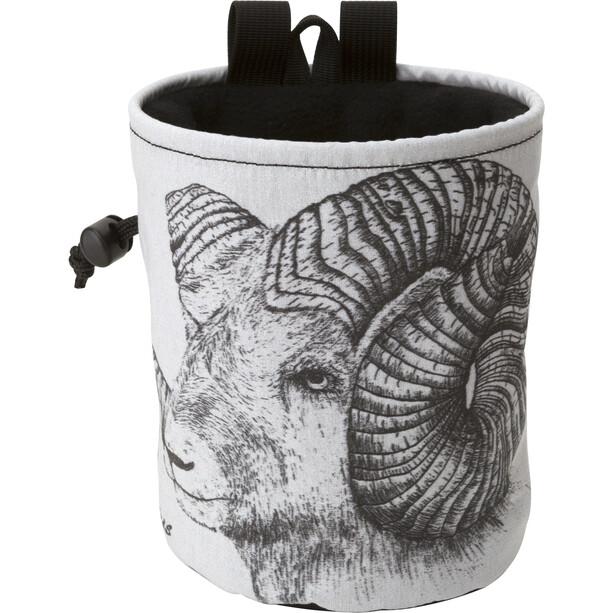 Metolius Wildlife Comp Chalk Bag ram