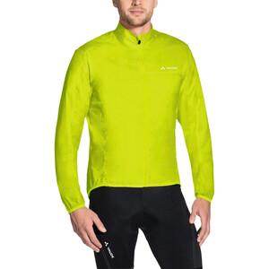 VAUDE Air III Jacke Herren bright green bright green