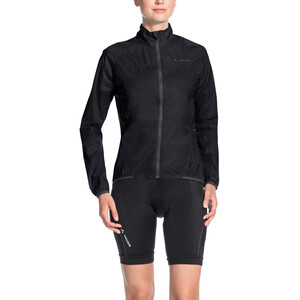 VAUDE Air III Jacket Dam black uni black uni
