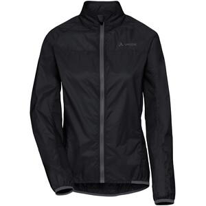 VAUDE Air III Jacke Damen schwarz schwarz
