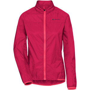 VAUDE Air III Jacket Dam cranberry cranberry