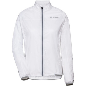 VAUDE Air III Jacket Dam white uni white uni