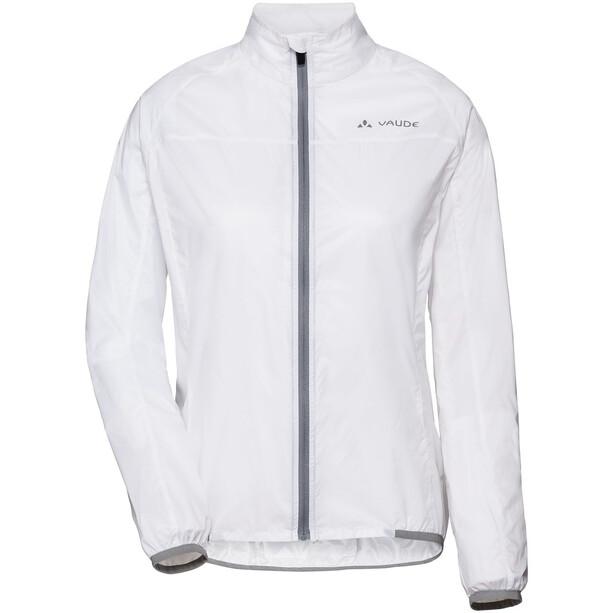 VAUDE Air III Jacket Dam white uni