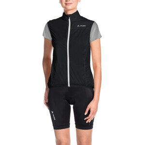 VAUDE Air III Vest Women black uni black uni
