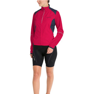 VAUDE Air Pro Jacket Women cranberry cranberry