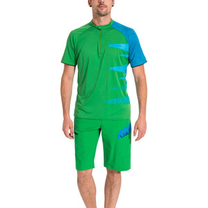 VAUDE Altissimo Shirt Herren apple green apple green