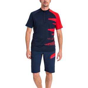 VAUDE Altissimo Shirt Men eclipse eclipse