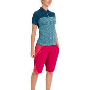 VAUDE Altissimo II Shorts Women, cranberry cranberry