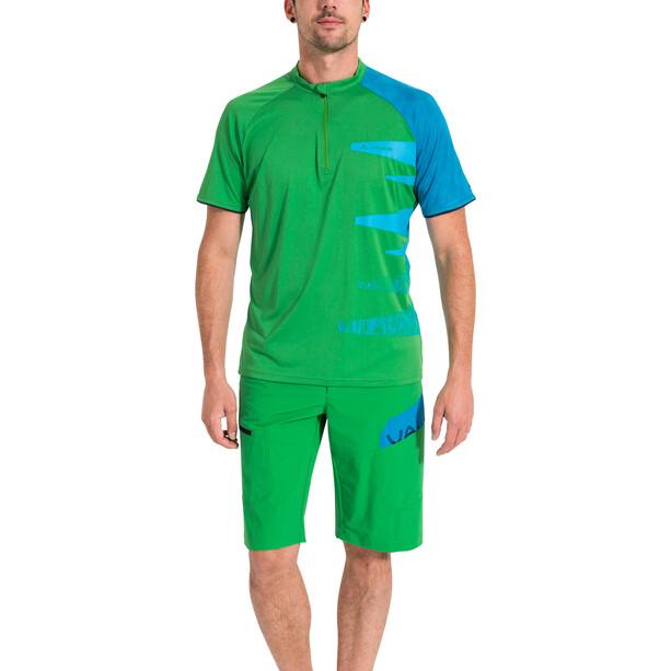 VAUDE Altissimo III Shorts Herren apple green