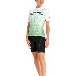 VAUDE Bagana Full-Zip Trikot Damen may green may green