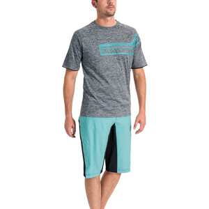 VAUDE Bracket Shorts Men lake lake